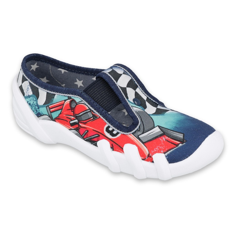 Befado children's shoes 290X207 multicolored