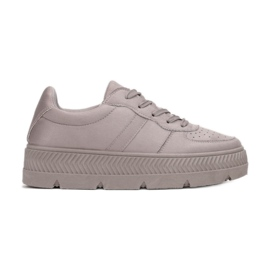 Vices 8377-5 Gray 36 41 grey
