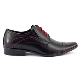 Lukas Men's formal shoes 238 black