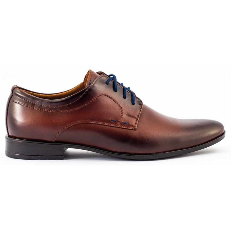 Lukas Men's formal shoes 277 brown