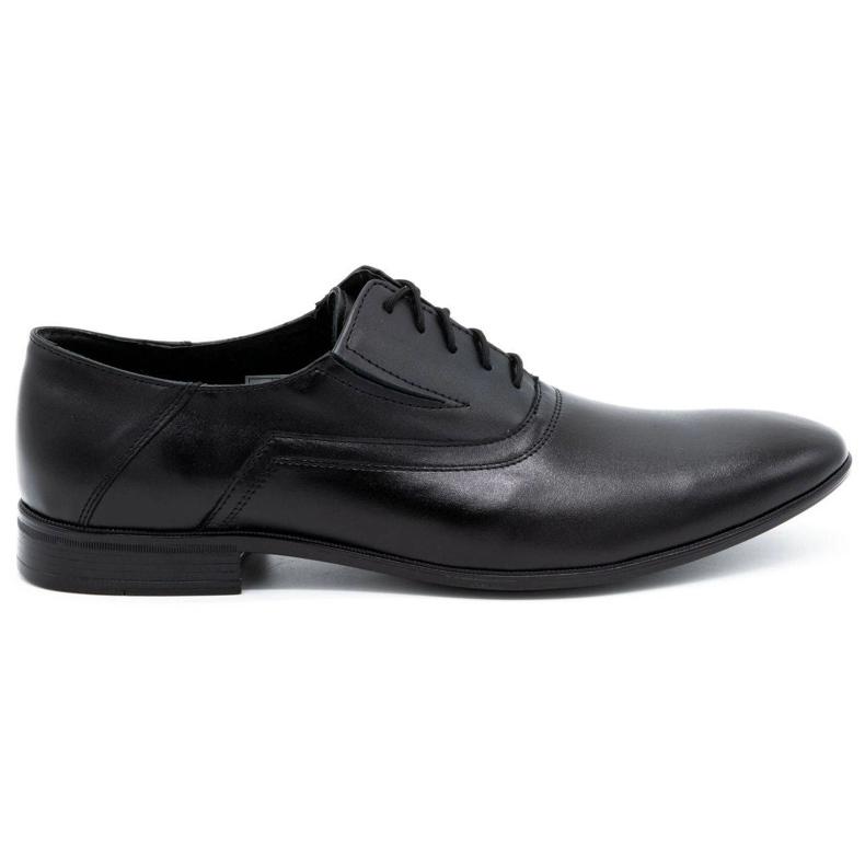 Lukas Men's formal shoes 291 black