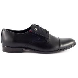 Olivier Men's formal shoes 301GT black