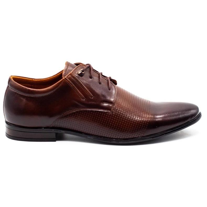 Olivier Formal shoes 482 brown