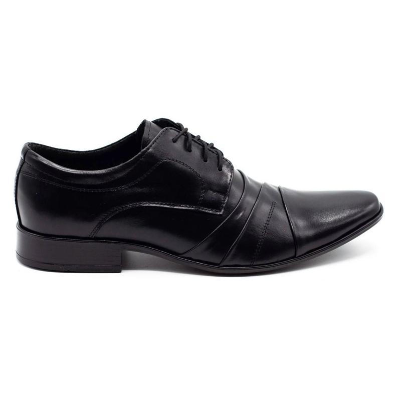 Lukas Men's formal shoes 201 black