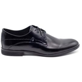 Polbut Formal shoes C3 black