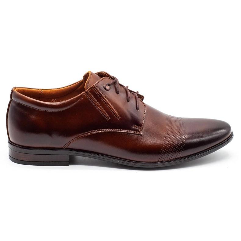 Olivier Formal shoes 481 brown