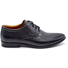 Olivier Formal shoes 481 gray grey