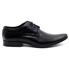 Lukas Men's formal shoes 242T9 black