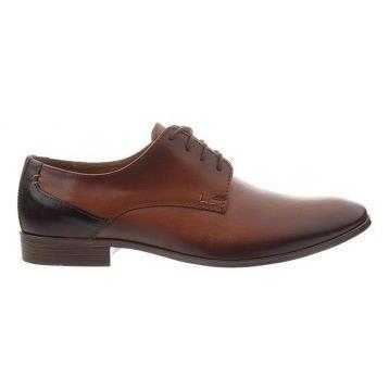 Men's formal shoes 282 brown
