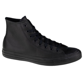 Converse All Star Ox High 135251C shoes black