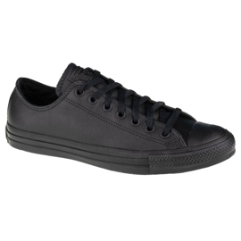 Converse All Star Ox Low 135253C shoes black