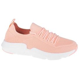 Big Star Shoes W DD274577 pink