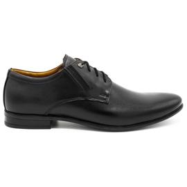 Olivier Formal shoes 480 black