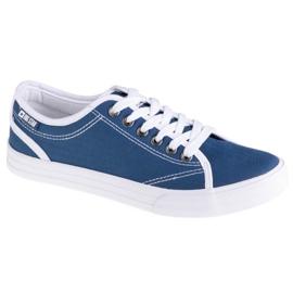 Big Star Shoes W W274834 white blue