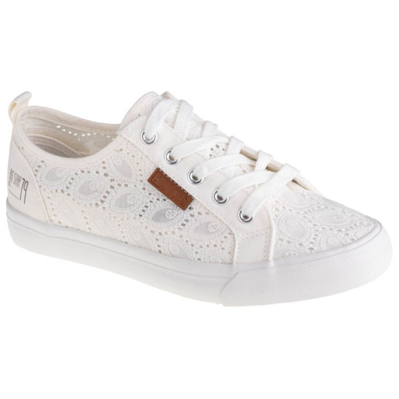 Big Star Shoes W W274925 white