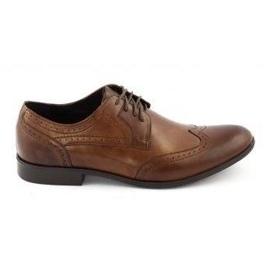 TAPI Men's formal shoes 5651 brown