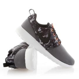 Nike Roshe One Print Jr 677782-004 shoe white