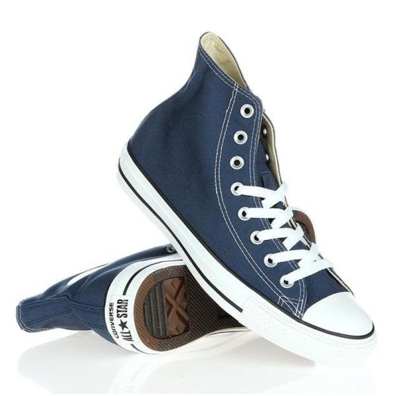 Converse Chuck Taylor As Core M9622 white navy blue