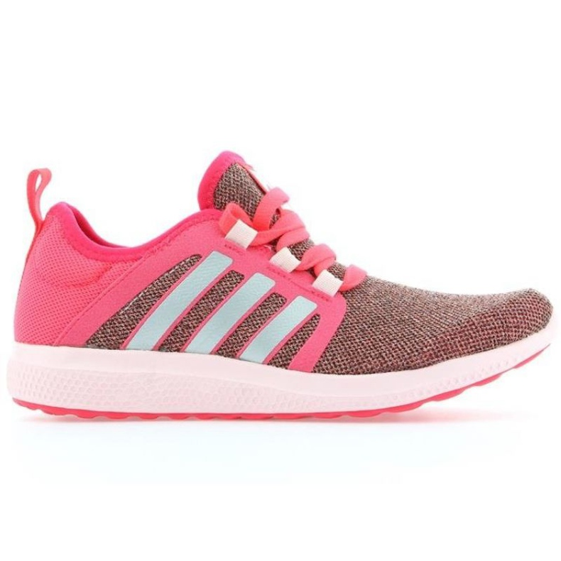 Adidas Fresh Bounce W AQ7794 shoes pink multicolored