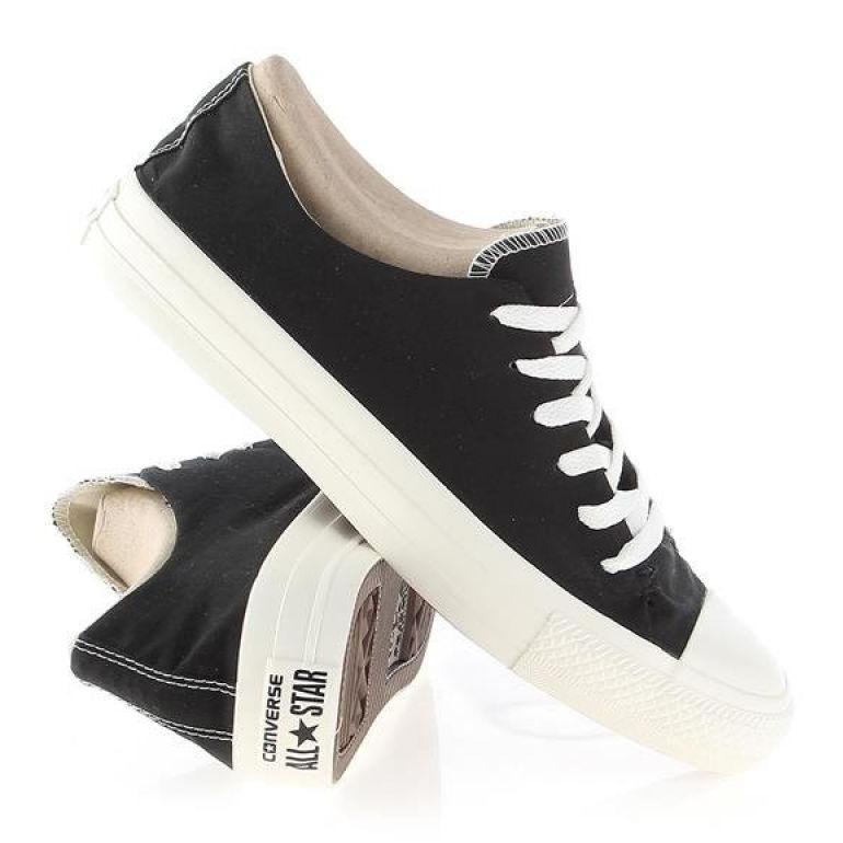 Converse Chuck Taylor All Star Sawyer M 147056C shoes black