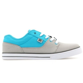 Shoes Dc Tonik Tx W ADBS300035-AMO blue grey