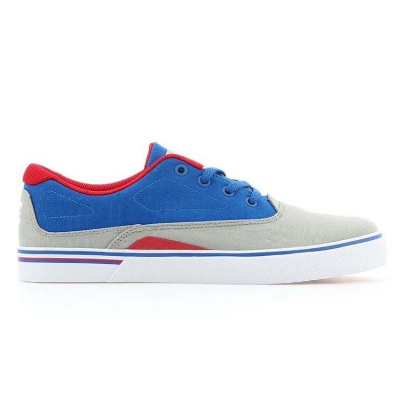 Dc Sultan Tx W ADBS300079 Bpy Shoes blue grey