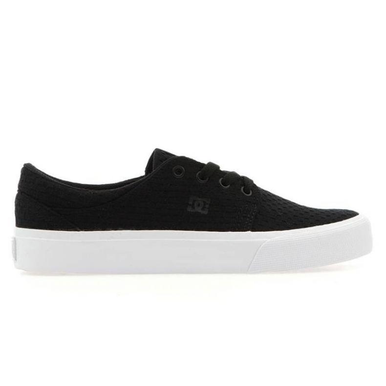 Shoes Dc Trase Tx Se W ADYS300123-001 black