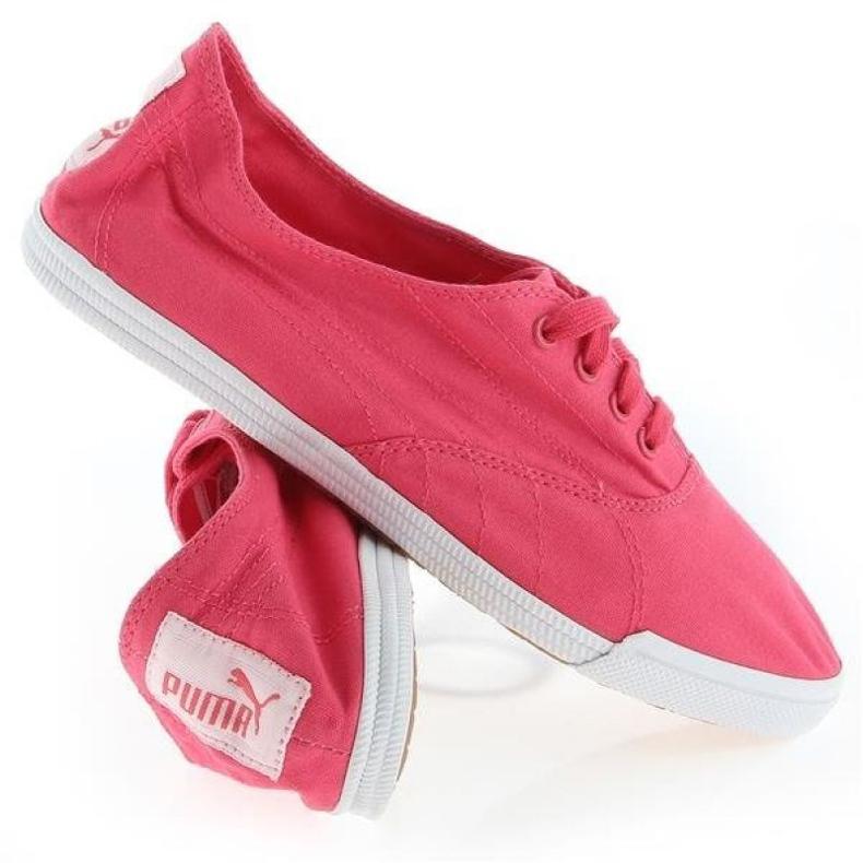 Puma Tekkies Rogue Red W 353211 05 pink