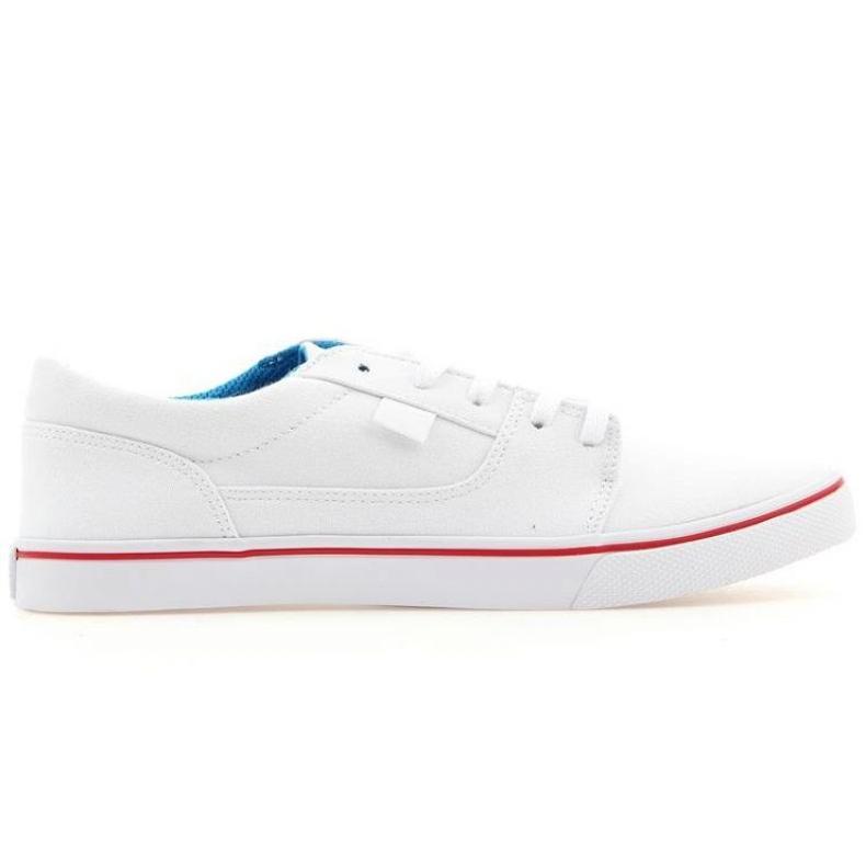 Shoes DC Tonik Tx W ADJS300069-XWRB white