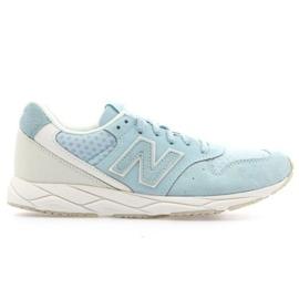 New Balance W WRT96MB shoes white blue
