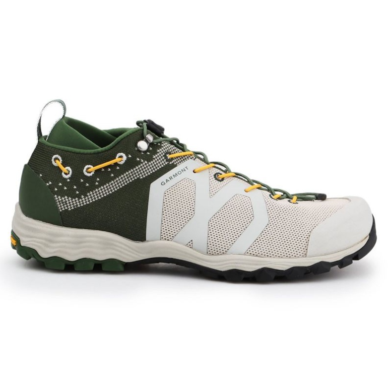 Garmont Agamura Knit W 481036-604 shoes grey multicolored green