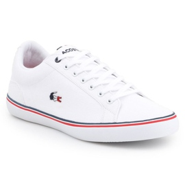Lacoste Lerond M 7-35CAM014821G Sneakers white