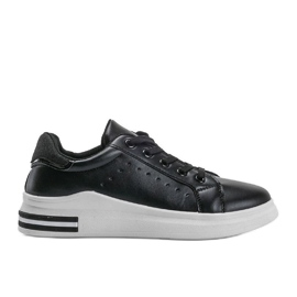Black sneakers Adeline sneakers