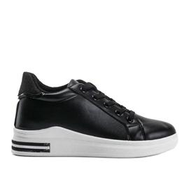 Black sneakers from Katherine