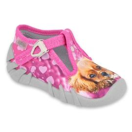 Befado children's shoes 110P415 pink