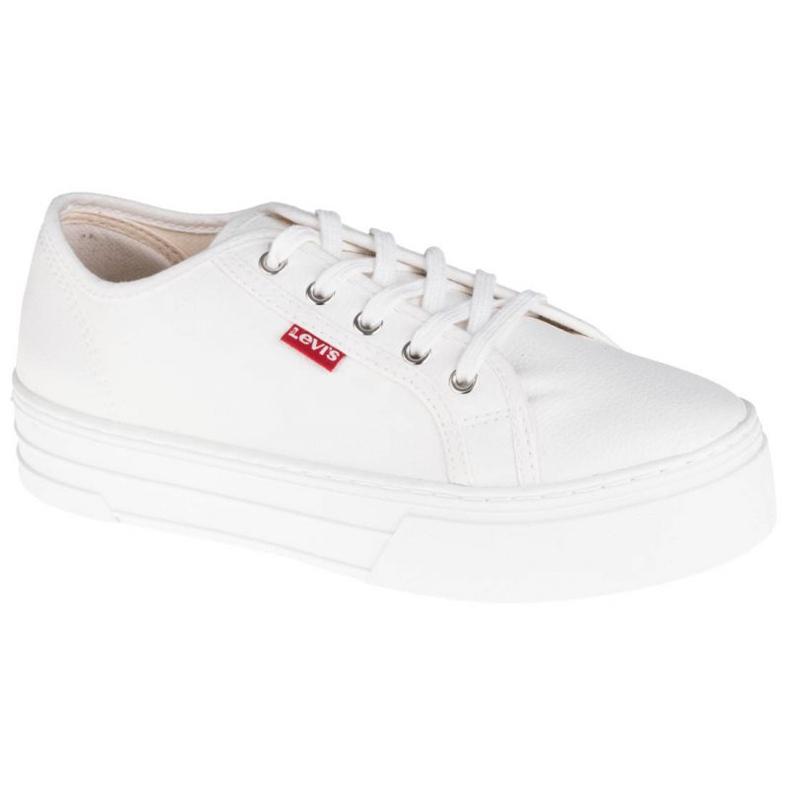 Levi's Tijuana W 230704-794-51 shoes white