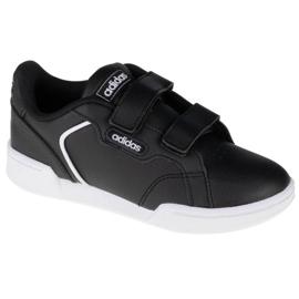 Adidas Roguera K FW3286 shoes black navy blue