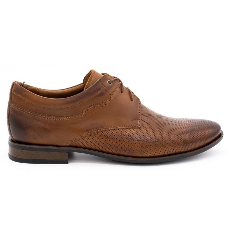 Olivier Formal shoes 1032 brown