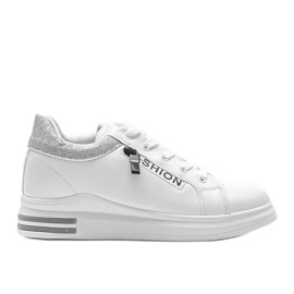 White sneakers Halyely sneakers