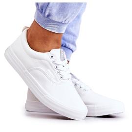 Women's Sneakers Big Star FF274168 White