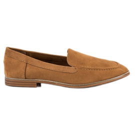 Seastar Classic Loafers brown