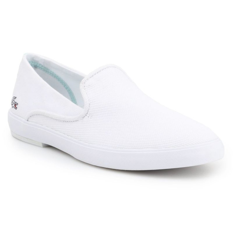 Lifestyle shoes Lacoste Cherre W 7-31CAW0106001 white