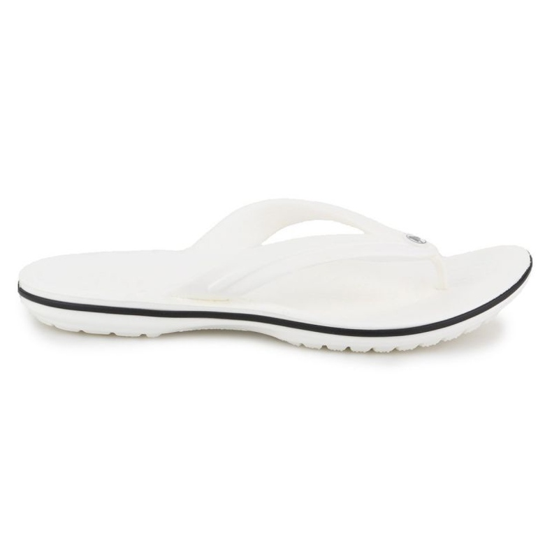 Crocs Crocband Flip W 11033-100 white