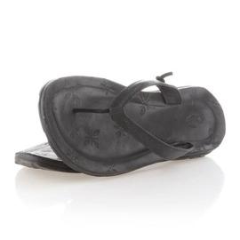 Chaco Locavore Black Flip-flops Wmn J102208