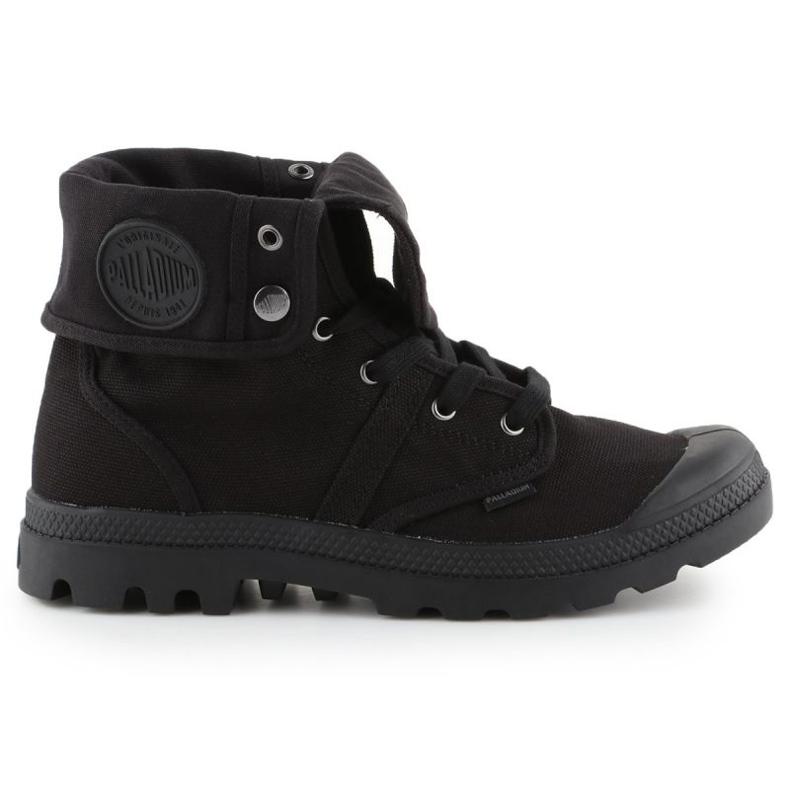 Palladium Baggy M 02478-001-M shoes black