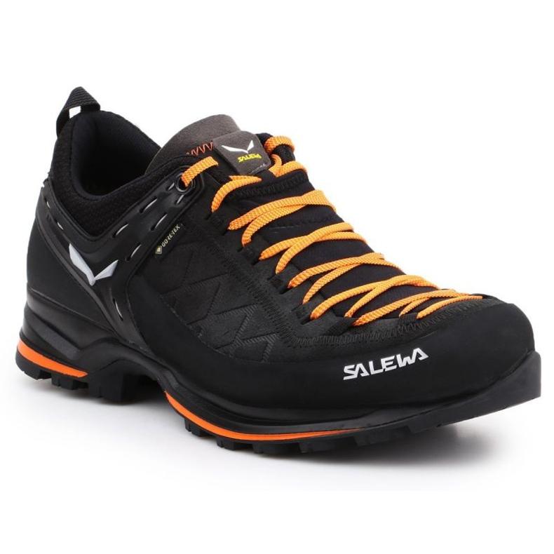 Salewa Ms Mtn Trainer 2 Gtx M 61356-0933 shoes black