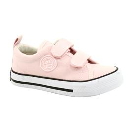 American Club Sneakers enfants chaussures American 12//2014 noir