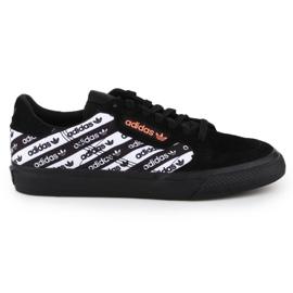 Adidas Continental Vulc M EG8778 shoes black