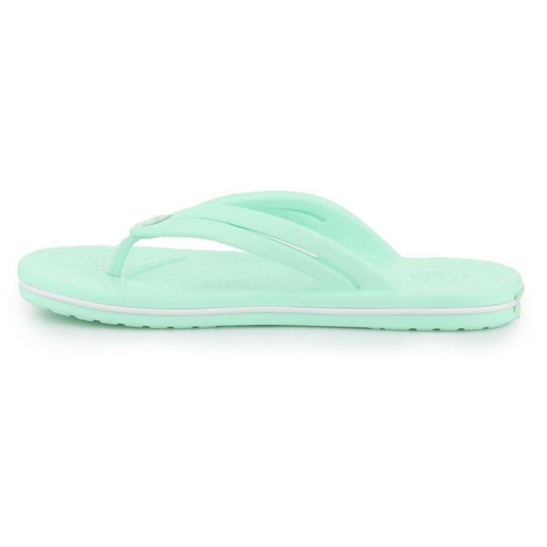Crocs Crocband Flip W 206100-3TI blue