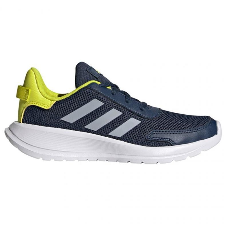 Adidas Tensaur Run K Jr FY7286 shoes blue